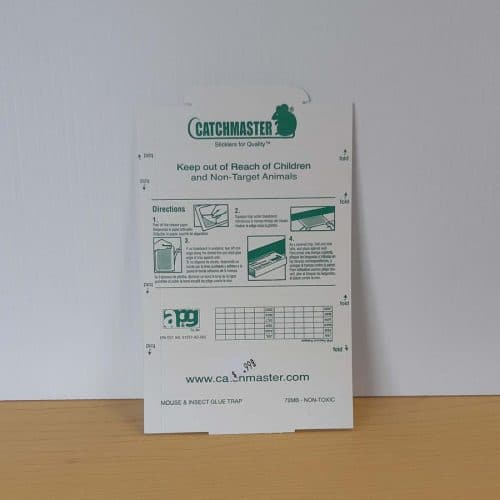 Catchmaster 72MB glueboards