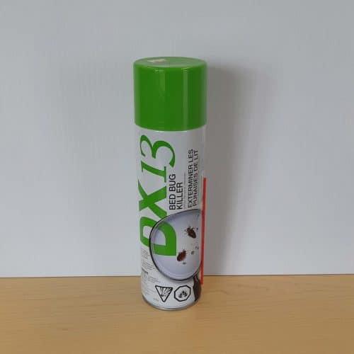 DX 13 spray can 400 gr