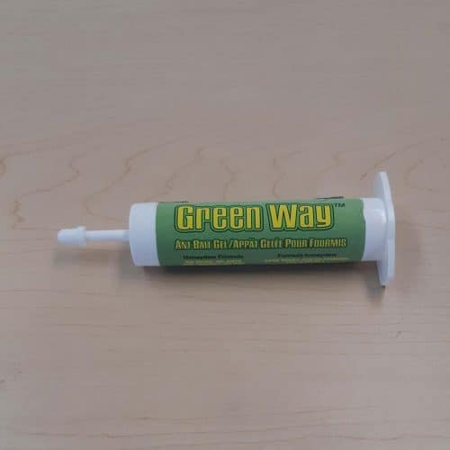 Domestic Greenway Ant Roach gel bait 42.5 gr