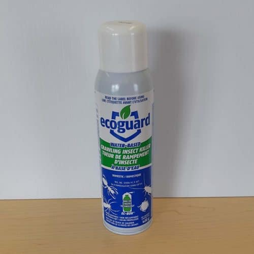 Ecoguard crawling insect 400 gr