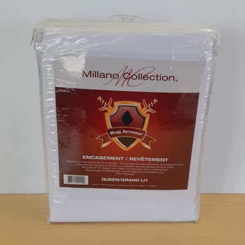 Millano mattress cover