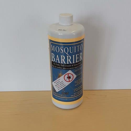 Mosquito barrier 1L