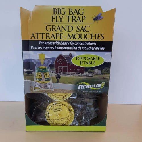 Rescue Big Fly trap