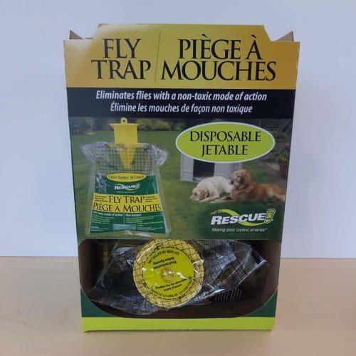Rescue Small fly trap