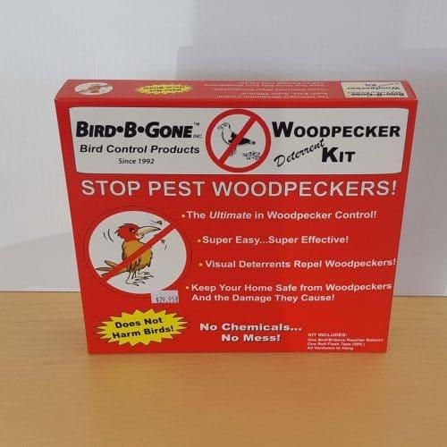 Woodpecker kit
