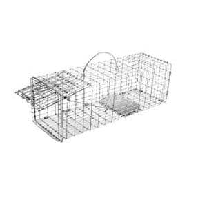 Chipmunk Rat trap 102